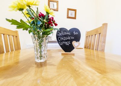 Cowshed Cottage | Self-Catering-Holiday Cottage | Newland | Forest of Dean & Wye Valley
