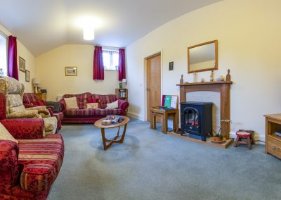 The Dairy | Self-Catering-Holiday Cottage | Newland | Forest of Dean & Wye Valley