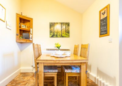 The Dairy | Self-Catering Holiday Cottage Newland